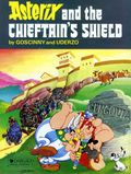 Asterix and the Chieftain's Shield GN (1977 Dargaud Edition) 1-1ST
