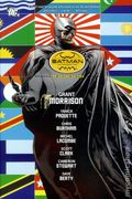 Batman Incorporated HC (2012 DC) Deluxe Edition 1-1ST