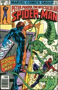 Spectacular Spider-Man (1976 1st Series) Mark Jewelers 39MJ