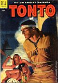 Lone Ranger's Companion Tonto (1951) 18
