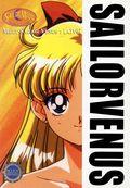 Sailor Moon Scout Guide Meet Sailor Venus Love SC (1999 Mixx) 1-1ST
