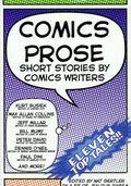 Comics Prose SC (2004) 1-1ST