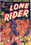 Lone Rider (1951) 2