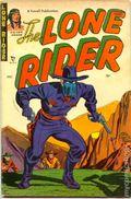 Lone Rider (1951) 5