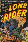 Lone Rider (1951) 9