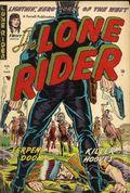 Lone Rider (1951) 12