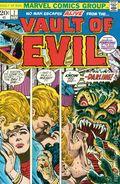 Vault of Evil (1973) Mark Jewelers 7MJ