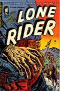 Lone Rider (1951) 15