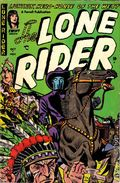 Lone Rider (1951) 16