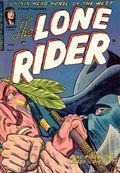 Lone Rider (1951) 19