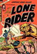 Lone Rider (1951) 22