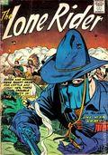 Lone Rider (1951) 25