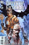 Batman Gates of Gotham (2011 DC) 4B