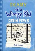 Diary of a Wimpy Kid HC (2007-Present Abrams Books) 6-1ST
