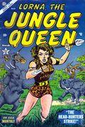 Lorna the Jungle Queen (1953) 2