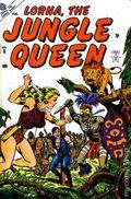 Lorna the Jungle Queen (1953) 5