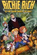 Richie Rich in The Boon Under the Bay GN (2011 Ape Digest) 1-1ST
