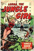 Lorna the Jungle Queen (1953) 8