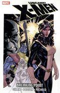 Uncanny X-Men Breaking Point TPB (2011 Marvel) 1-1ST