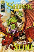 Shrek Once Upon a Slime TPB (2011 Ape Entertainment) 1-1ST