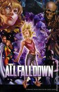 All Fall Down GN (2011 Arcana Studios) 1-1ST