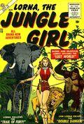 Lorna the Jungle Queen (1953) 13