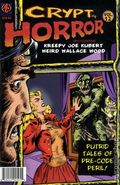 Crypt of Horror (2005-Present AC Comics) 12