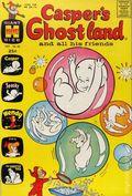Casper's Ghostland (1958) 30
