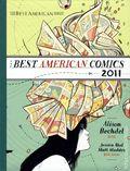 Best American Comics HC (2011) 1-1ST