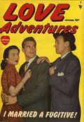 Love Adventures (1949) 1