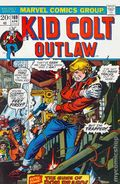 Kid Colt Outlaw (1948) National Diamond 169NDS