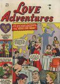 Love Adventures (1949) 7