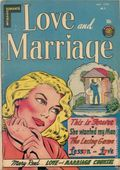 Love and Marriage (1952) 2