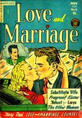 Love and Marriage (1952) 5