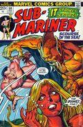 Sub-Mariner (1968 1st Series) National Diamond 58NDS