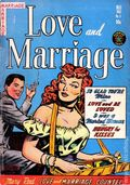 Love and Marriage (1952) 8