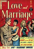 Love and Marriage (1952 Superior) 10