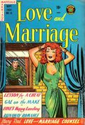 Love and Marriage (1952) 16