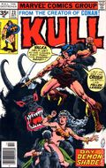Kull The Conqueror (1971 1st Series) 35 Cent Variant 23