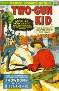 Two-Gun Kid (1948) Mark Jewelers 115MJ