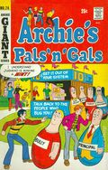 Archie's Pals 'n' Gals (1955) National Diamond 74NDS