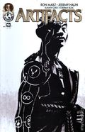 Artifacts (2010 Top Cow) 9D