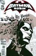 Batman and Robin (2009) 26B