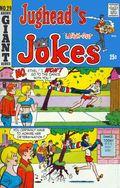 Jughead's Jokes (1967) National Diamond 29NDS