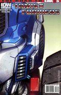 Transformers (2009 IDW) 23B