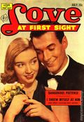 Love at First Sight (1949) 22