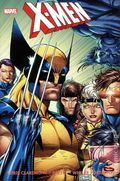 X-Men Omnibus HC (2011 Marvel) By Chris Claremont/Jim Lee/Marc Silvestri 2A-1ST