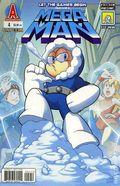Mega Man (2011 Archie) 4B