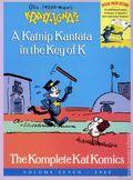 Krazy and Ignatz The Komplete Kat Komics TPB (1988-1992 Eclipse) 7-1ST