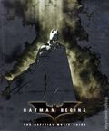 Batman Begins The Official Movie Guide SC (2005 TimeInc.) 1A-1ST